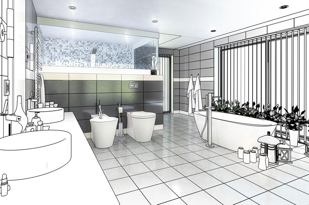 traumbad von christoffel badezimmer bad sanierung. Black Bedroom Furniture Sets. Home Design Ideas