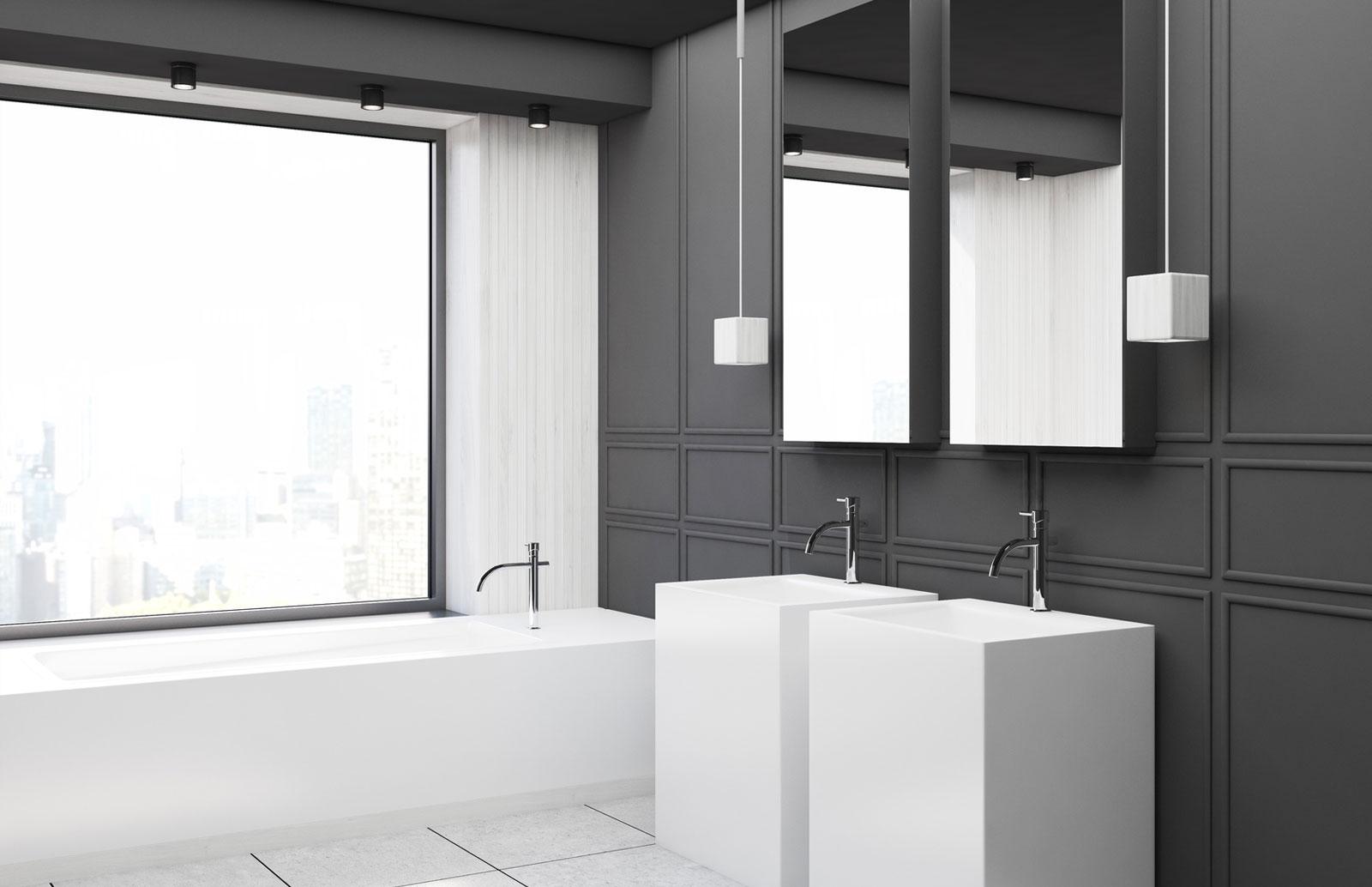 Traumbad von Christoffel, Badezimmer, Bad, Sanierung – Christoffel
