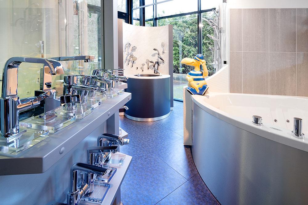 Großzügig Tageslichtlampe Für Badezimmer Ideen   Innenarchitektur .